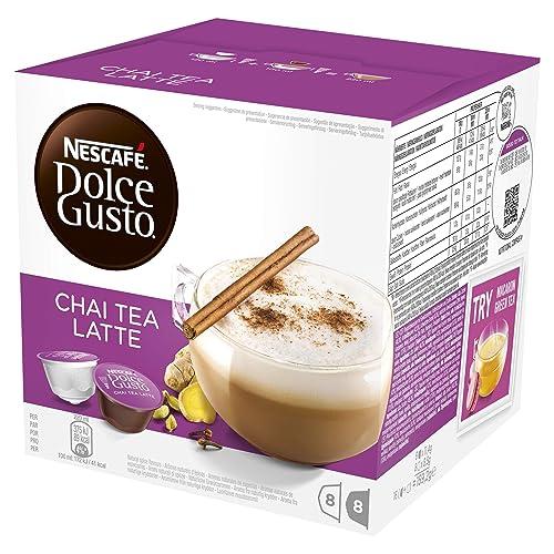 Chai Tea Latte: Amazon.co.uk