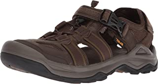 Teva Mens Men's M Omnium 2 Leather Fisherman Sandal