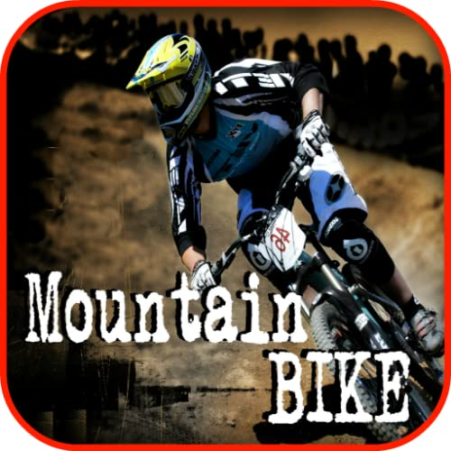 Mountain Bike Slope Spunk