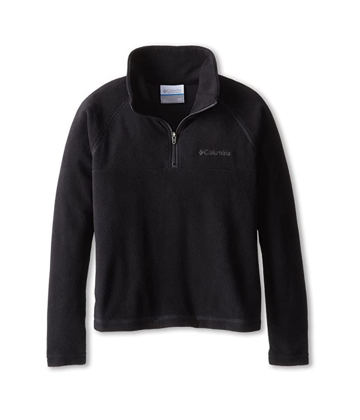 Columbia Kids Glacial Trade Half Zip Little Kids Big Kids