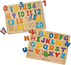 Best number sound puzzle Reviews