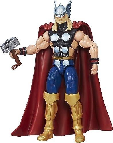 Marvel Avengers Infinite Series Thor Figure