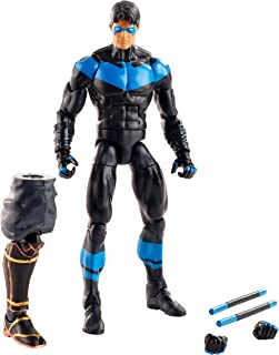 Best nightwing hot toys Reviews