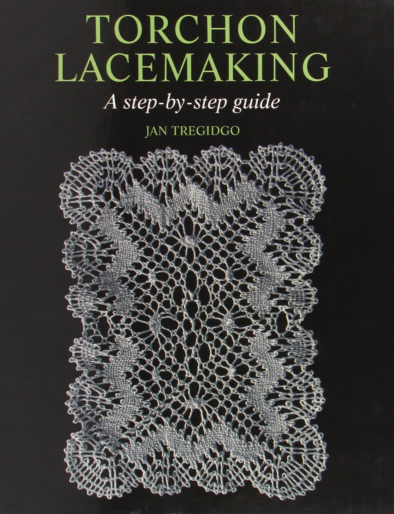 Torchon Lace Patterns - Design Patterns