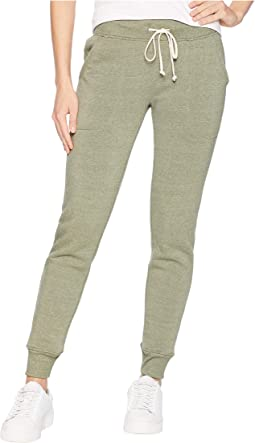 Eco Fleece Jogger Pant