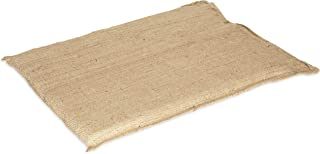 Superior Pet Goods Hessian Foam Dog Mat, Mini