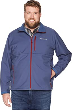 Big & Tall Ascender™ Softshell Jacket