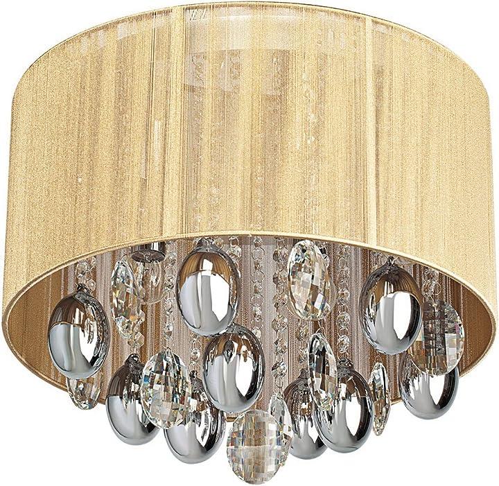 Lampadario da soffitto lussuoso 465011305