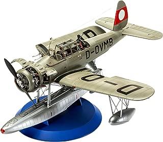 Revell Germany Arado Ar196B Model Kit (1:32 Scale)