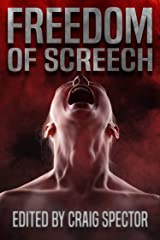 Freedom of Screech Kindle Edition