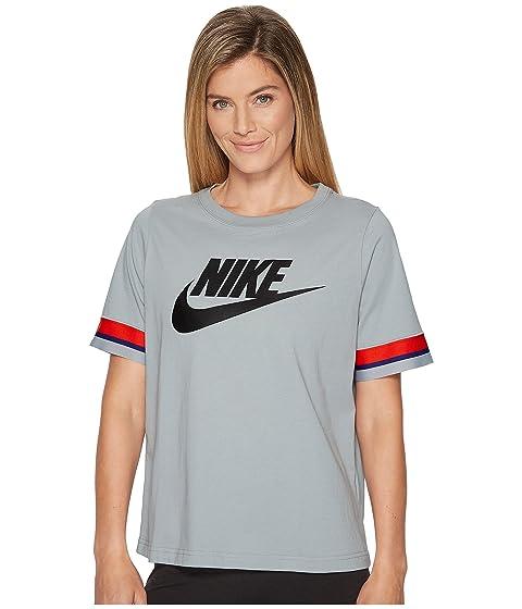 Sportswear Stripes Top by Nike