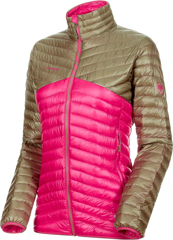 Mammut Broad Peak Light IN Women's Jacket