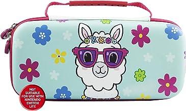 Llama Protective Carry and Storage Case - Nintendo Switch [Importación inglesa]