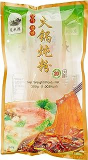 Quan Shui Yuan Hotpot Kuan Fen. Sweet Potato Noodles, 300 g