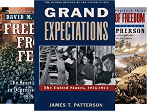 Oxford History of the United States (11 Book Series)