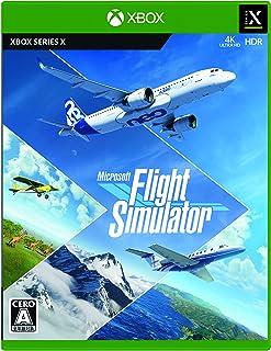 Microsoft Flight Simulator Standard Edition - Xbox Series X