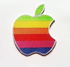 Best apple logo iron on patch Reviews