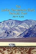 The Ladies Temperance Club's Farewell Tour (Adventures in La-La Land Book 1)