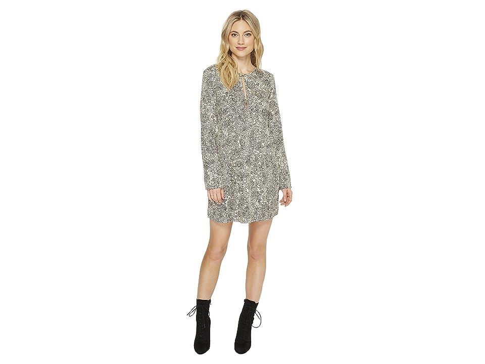 Amuse Society Katalina Dress (Grey) Women