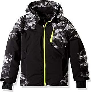 Spyder Boys' Chambers Ski Jacket