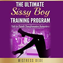 sissy training audiobook