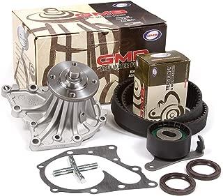 Fits 86-92 Toyota Turbo 3.0 DOHC 24V 7MGE 7MGTE Timing Belt Kit GMB Water Pump