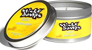 Sticky Bumps Scented Wax Candle - Hawaiian Formula