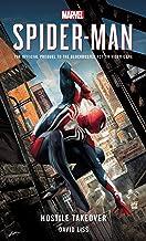 Marvel's SPIDER-MAN: Hostile Takeover (English Edition