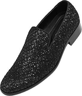 Best bling shoes for men Reviews