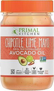 Primal Kitchen - Cal de Mayo Chipotle - 12 oz.
