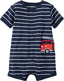 703b8f25f9a0 Amazon.com: 18-24 mo. - Rompers / Footies & Rompers: Clothing, Shoes ...