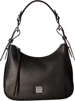 Dooney & Bourke - Becket Riley Hobo