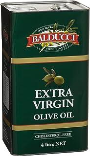 Balducci Extra Virgin Olive Oil 4 Litre, 4 l