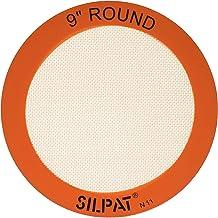 Silpat Round 9 Inch Baking Mat