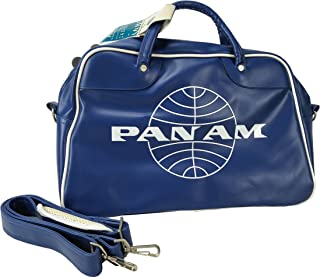 Pan Am Men's Travel Flight Cabinet Duffle Orion Bag