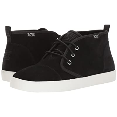 BOBS from SKECHERS Bobs B-Loved Casual Party (Black) Women