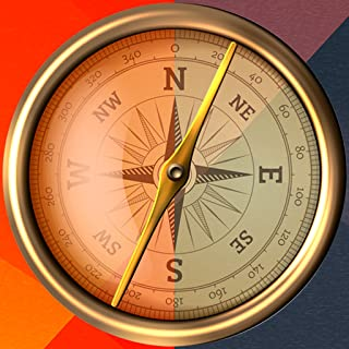 Smart Orientation Compass