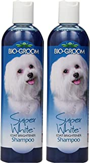 BIO-GROOM Super White Pet Shampoo
