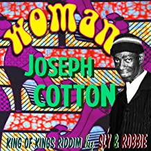 joseph cotton reggae