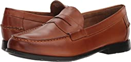 Nunn Bush Drexel Moc Toe Penny Loafer