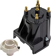 Quicksilver 811635Q2 Distributor Cap Kit - Marinized 4-Cylinder Engines by General Motors with Delco EST Ignition Systems