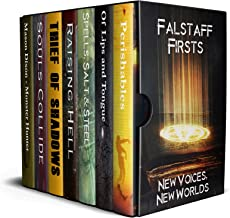 Falstaff Firsts: Seven Urban Fantasy and Horror Tales