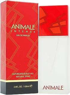 Parlux Animale Intense Eau De Parfum, 100 milliliters