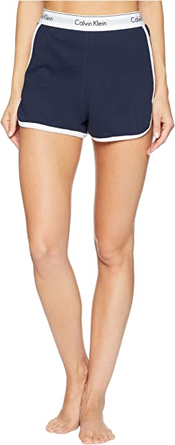 Modern Cotton Loungewear Sleep Shorts