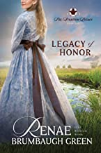 Legacy of Honor (The Stratton Legacy Book 1)