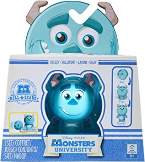 Monsters University Roll-A-Scare - Sulley
