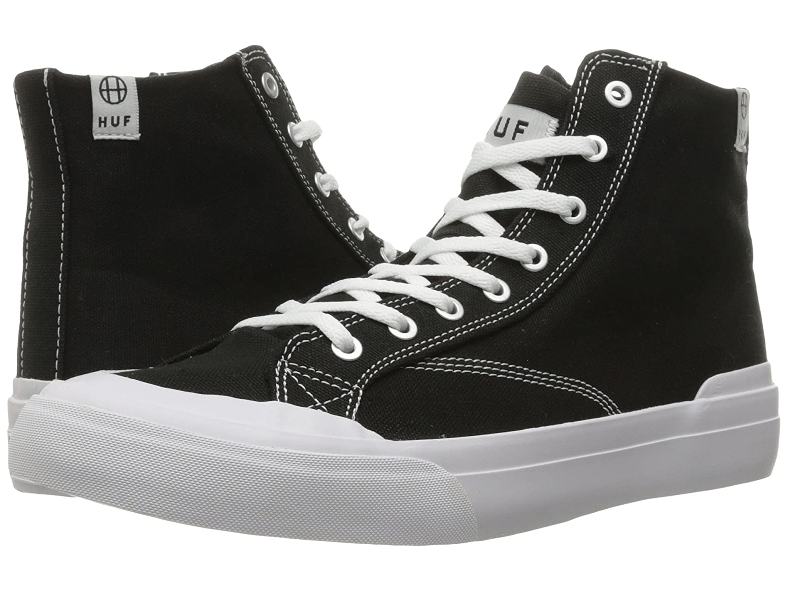 HUF Classic Hi Ess TXAtmospheric grades have affordable shoes