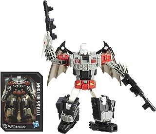 transformers generations titans return toys
