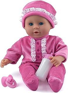 "Dolls World 38Cm (15"") Baby  ,5 018621 08100 6"