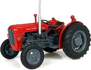 Massey Ferguson 35X Vintage Tractor